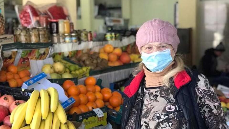 В Україні можуть відкрити ринки. Опублікували перелік вимог