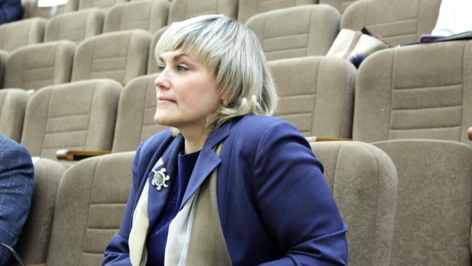 У Луцькому НТУ – новий секретар приймальної комісії