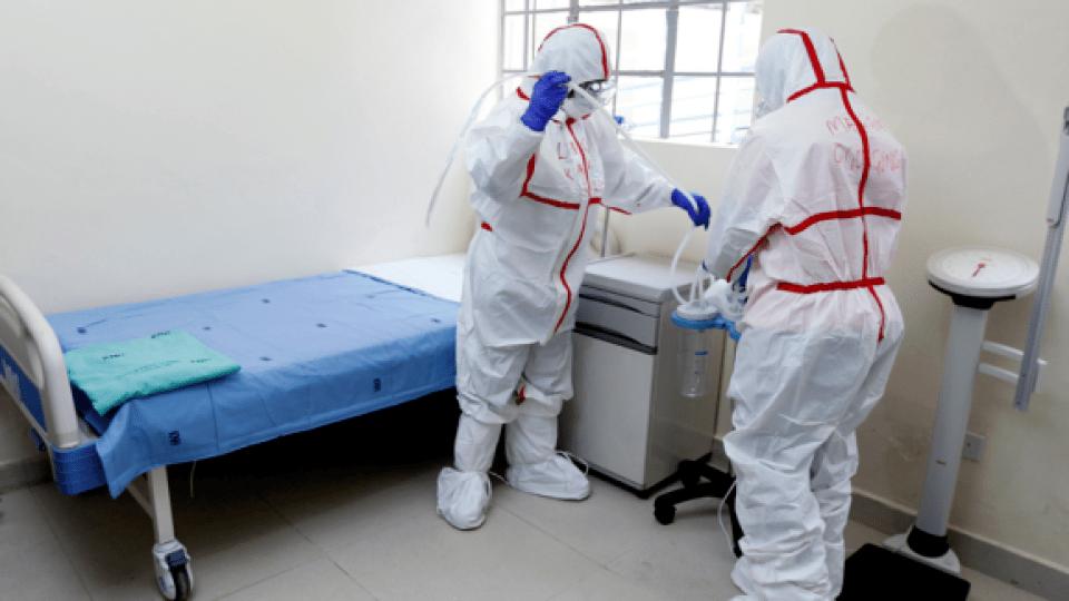 У Чернівецькій області померла жінка, в якої підозрювали коронавірус