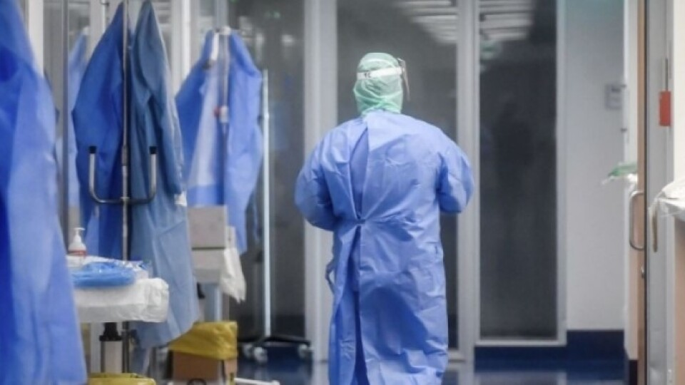 На Волині  за добу від коронавірусу померло 11 людей