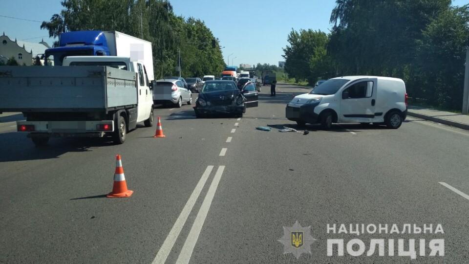 Родичі загиблого в ДТП у Рованцях шукають свідків трагедії