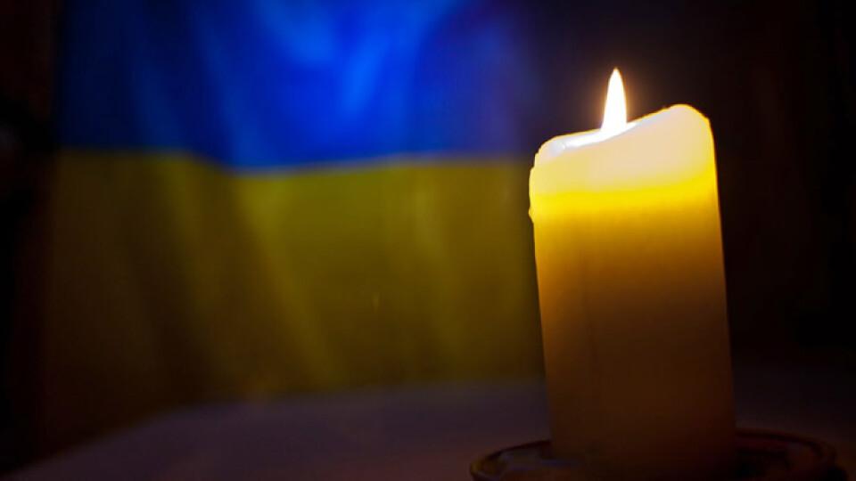 На Донбасі загинув український військовий, ще одного — поранили