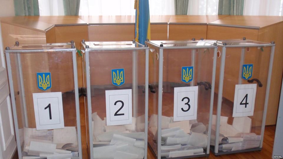 Порахували більше 70% голосів: оновлені дані від ЦВК