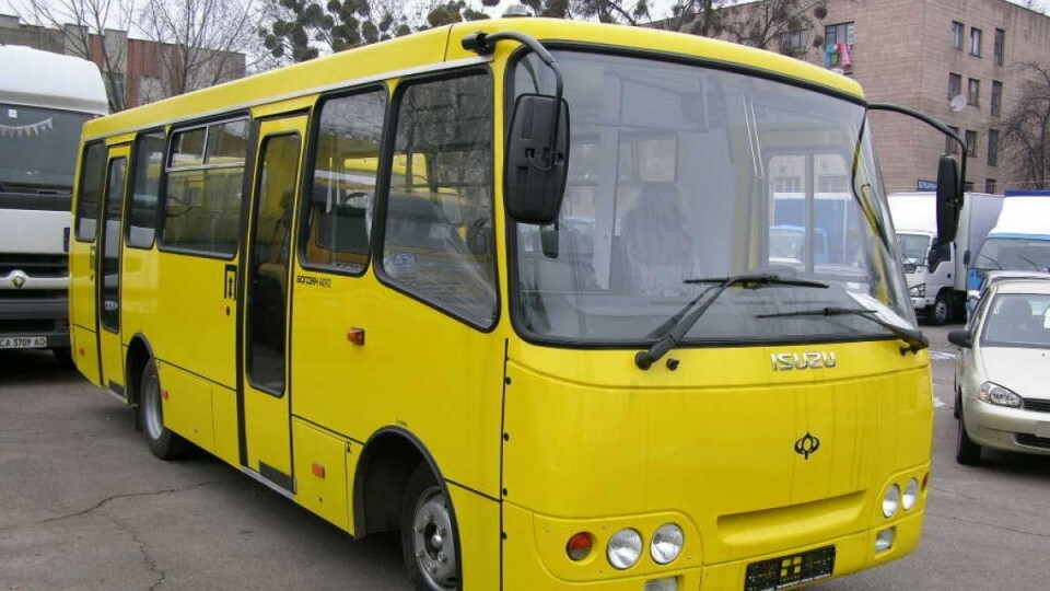 Ще один приміський автобус курсуватиме вулицями Луцька