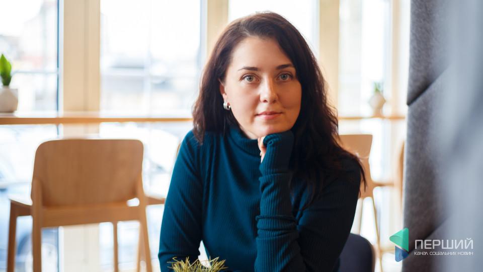 «Зараз попасти в публічний простір можна, нахамивши в магазині», - піарниця Тетяна Сомова