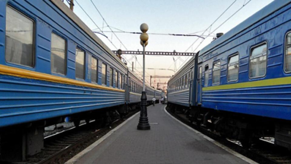 Замість щодня – через день: потяг «Львів – Ковель – Москва» курсуватиме рідше