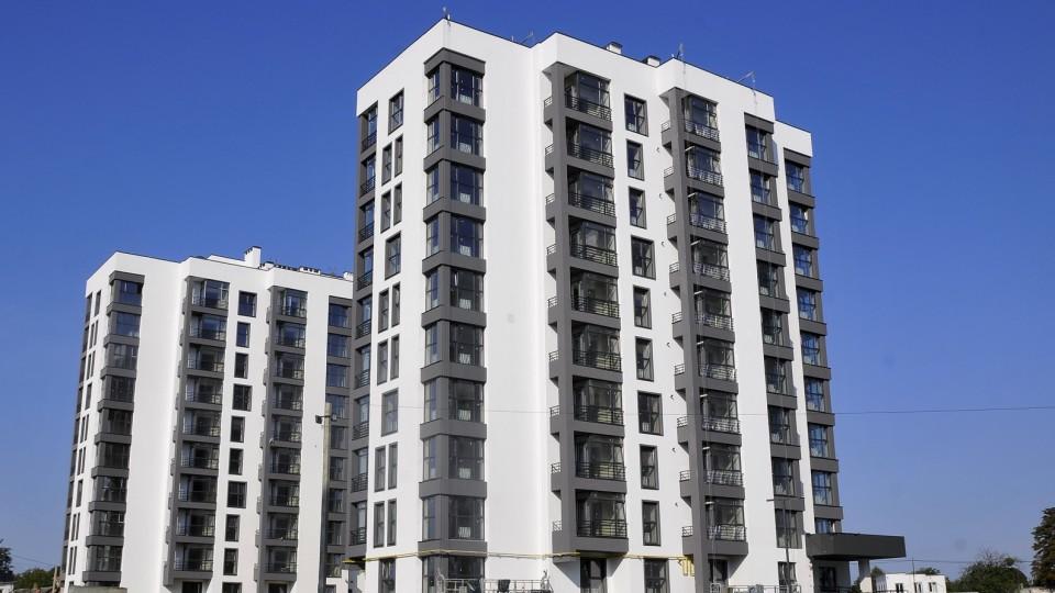 Європейська якість: у ЖК «Супернова» продають двокімнатні квартири