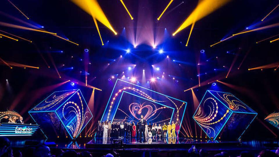 Стало відомо, хто представить Україну на Євробаченні-2020