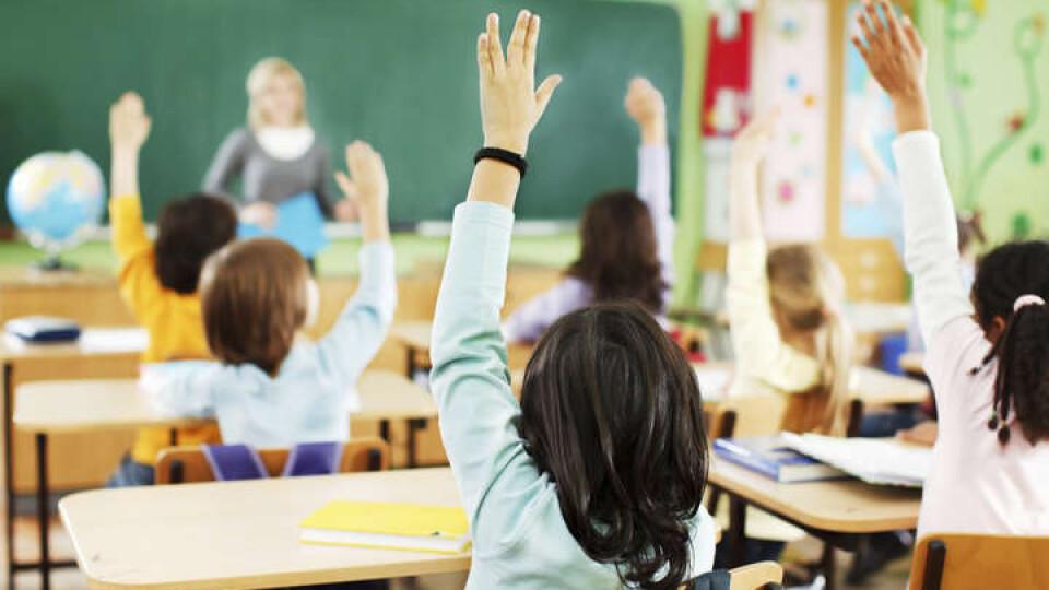 У шкільній програмі з'являться уроки медіаграмотності, – Зеленський