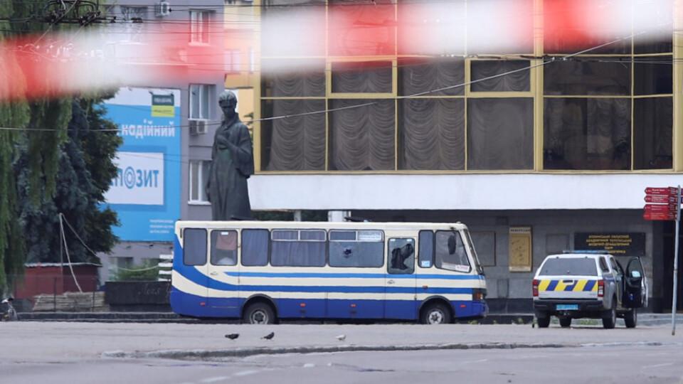 Не луцьким терористом єдиним. Пригадали найгучніші теракти в історії України
