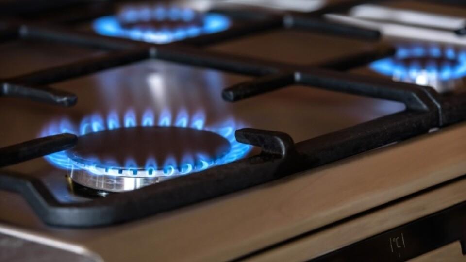 На Волині перерахували вартість доставки газу майже 23 тисячі споживачам