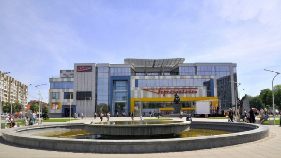 Луцькі фонтани будуть обслуговувати за понад мільйон гривень