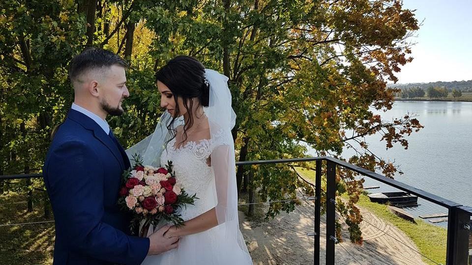 Одружився найзавидніший холостяк із Волині. ФОТО