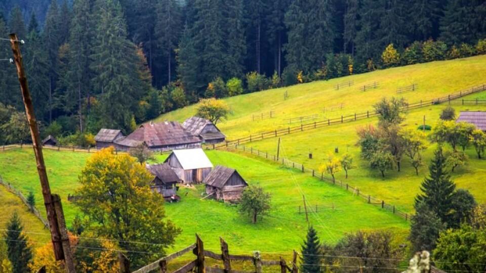 Україна стала однією з найкращих туристичних країн Європи