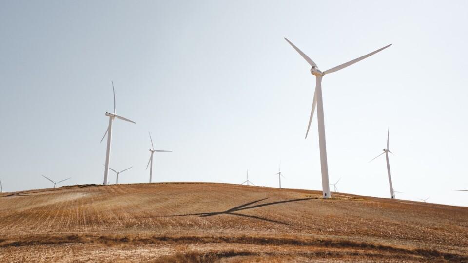На Волині збудують потужну вітрову електростанцію