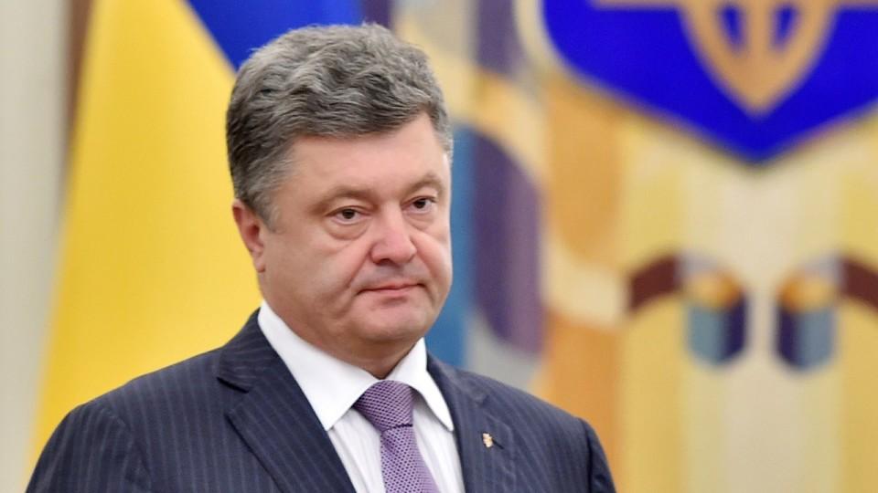 Як міста відвідає Петро Порошенко у рамках візиту на Волинь