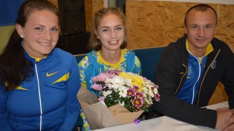 16-річна волинянка фінішувала сьомою на Олімпійських іграх. ФОТО