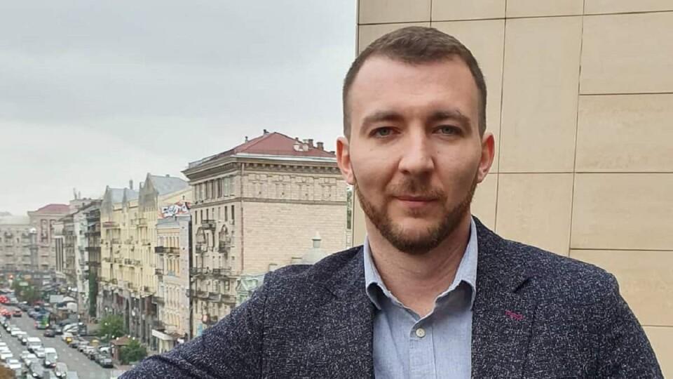 Зеленський призначив собі нового прессекретаря. Хто він?