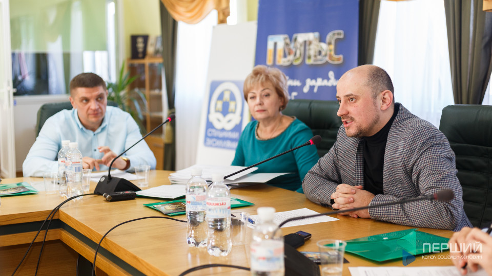 «Тарифи не знизять, треба думати про економію»: у Луцьку – велика нарада про розвиток ОСББ. ФОТО