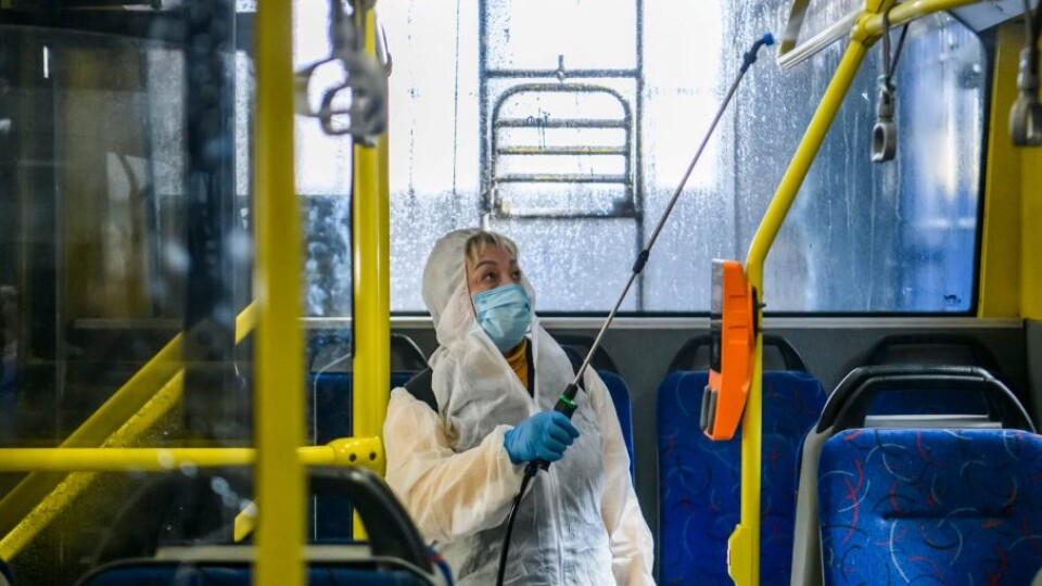 Коли епідемія коронавірусу в Україні піде на спад? Думка експертів