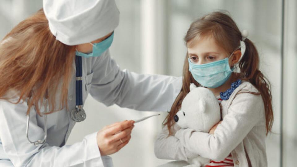 Коронавірус на Волині. Захворіла за добу 351 людина, одужали – 523