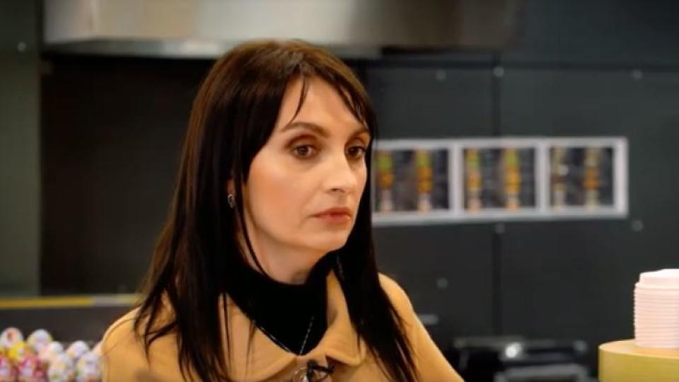 Картаю себе, що в Луцьку немає «безпечного міста», – Юлія Вусенко пригадала, як її доньку збило авто