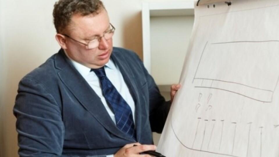 «Настав час інвестицій в медицину» - луцький бізнесмен Віктор Корсак хоче конкурувати з Ізраїлем