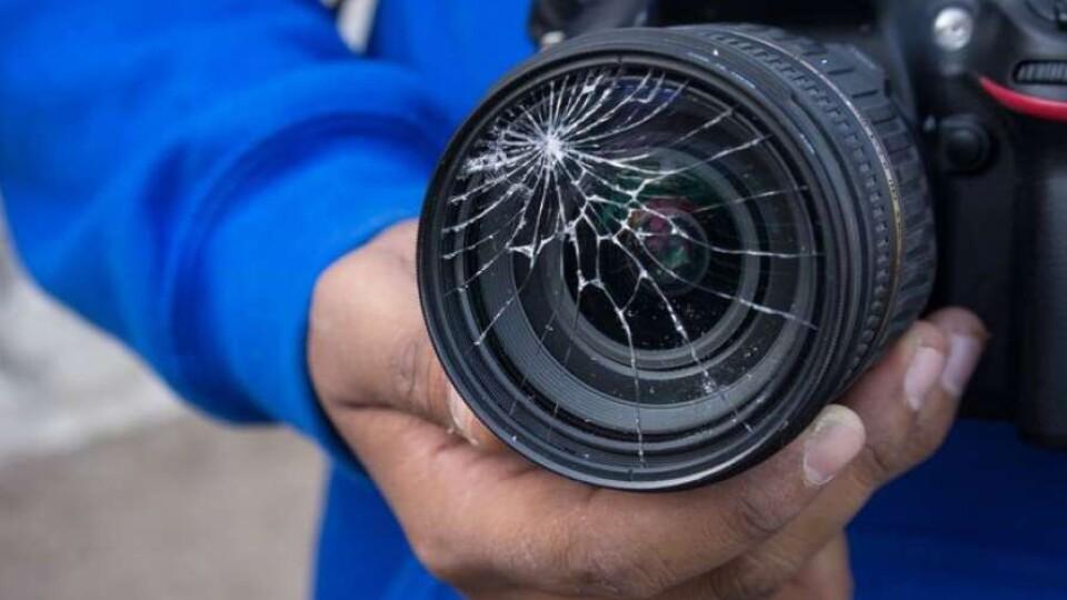 Судитимуть службовця Підгайцівської сільради, який вибивав камеру з рук журналістки