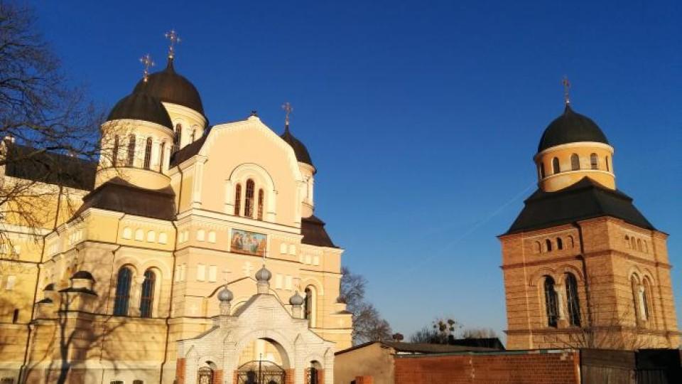 У Берестечку релігійна громада виходить із Московського патріархату