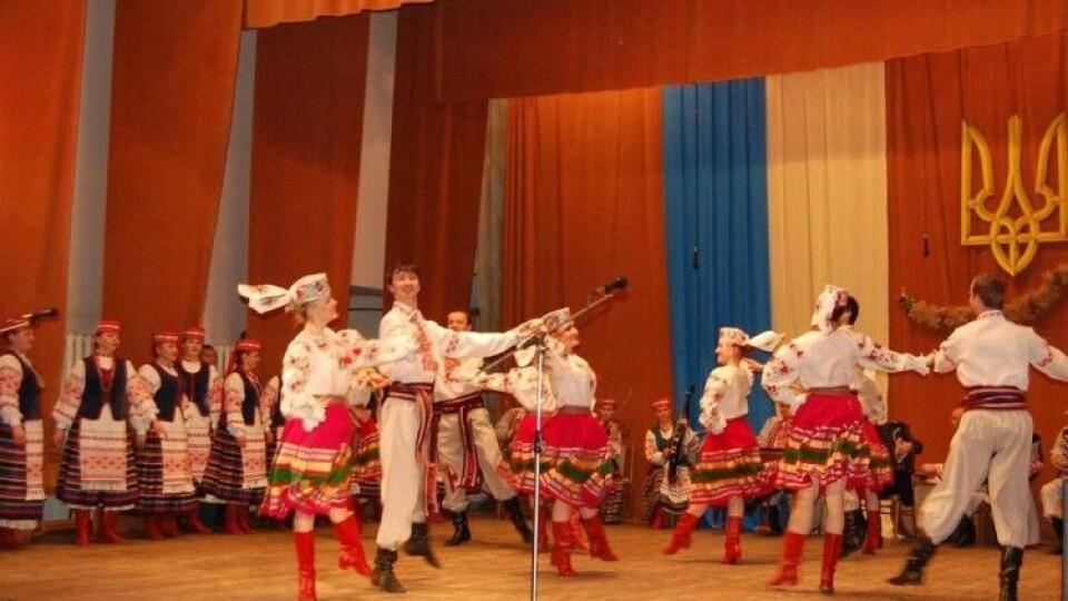 Торчинський «Колос» хочуть приєднати до Волинської обласної філармонії