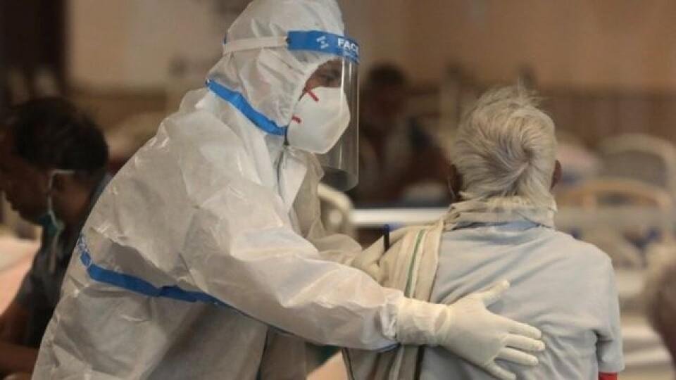 На Волині за минулу добу виявили 28 хворих на коронавірус