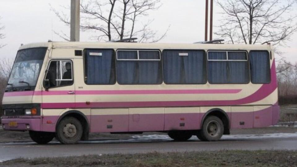 Міжміським маршруткам хочуть заборонити їздити декількома вулицями Луцька