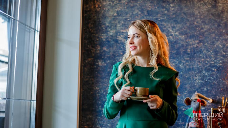 «Робота – це суцільні факапи», – засновниця бренду «Parasol'ka» Вікторія Деніщенко