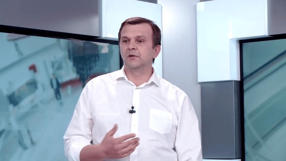 «Таке враження, що Луцьк програв муніципалам війну і платить репарації», – член виконкому Алексєєв