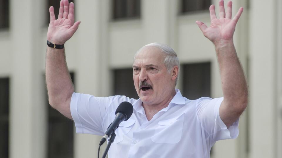 Лукашенко пообіцяв більше не балотуватися у президенти