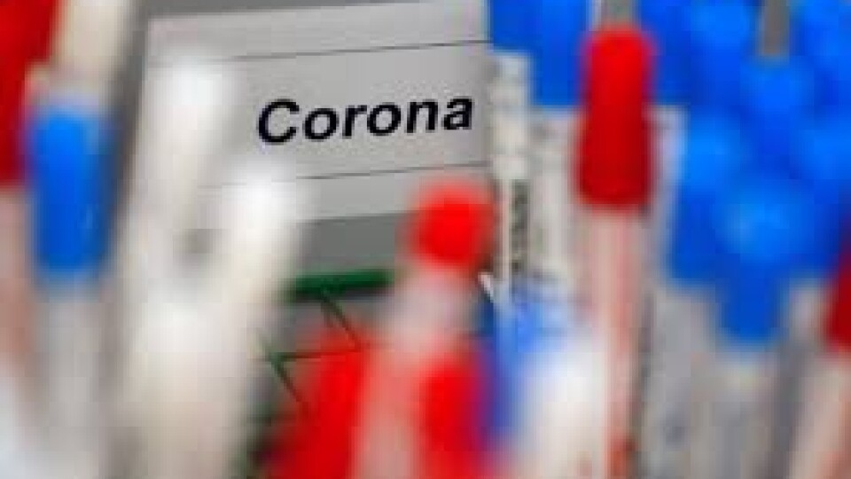 На Волині 20 нових випадків коронавірусу. Помер ще один хворий