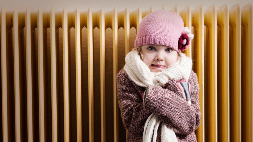 На Волині через холодні батареї  дітей не пускають в садочок