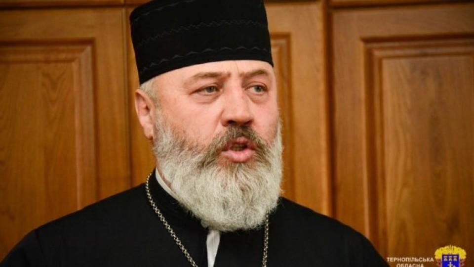 Помер рідний брат митрополита Михаїла, – ЗМІ