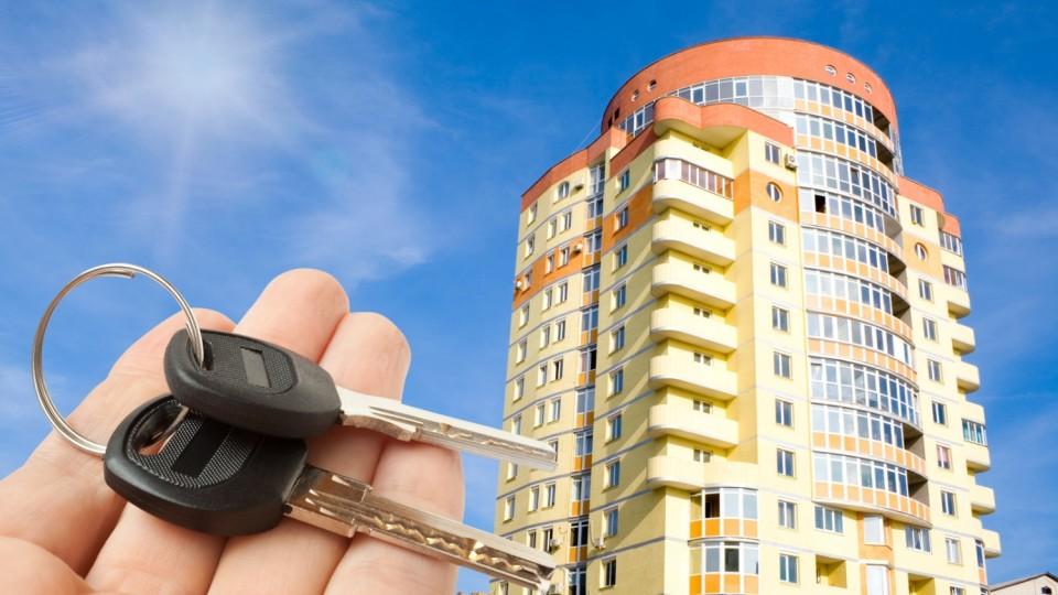 У Луцьку поліцейським дадуть квартири в новобудові