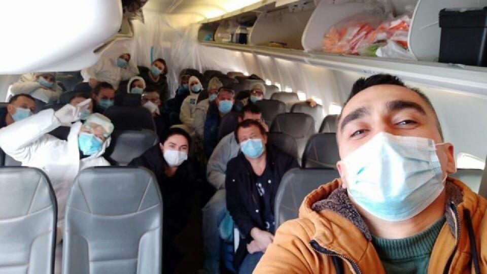 «Так соромно за українців!» – лучанка про свою евакуацію з Китаю