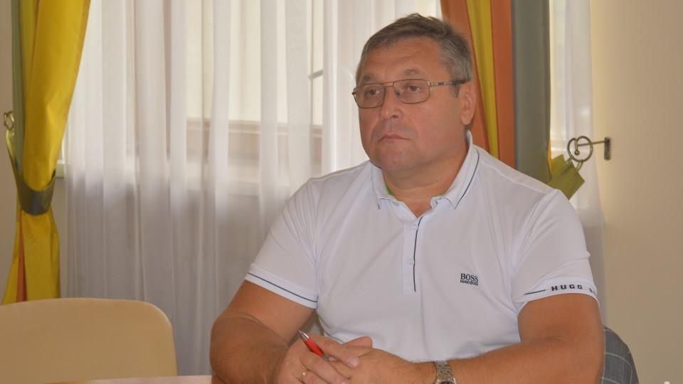 Перший в облраді: «Волиньторф» та закриття «Укрпошти» в селах, – про що розповів Юрій Цейко