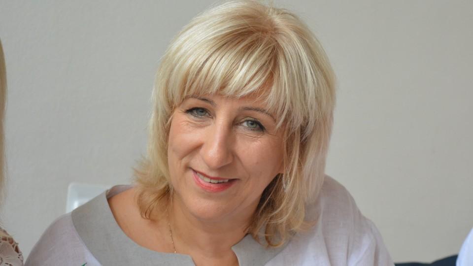 Перший в облраді: Людмила Тимощук про недобір у медколеджі, реорганізацію лікарень та інсулін