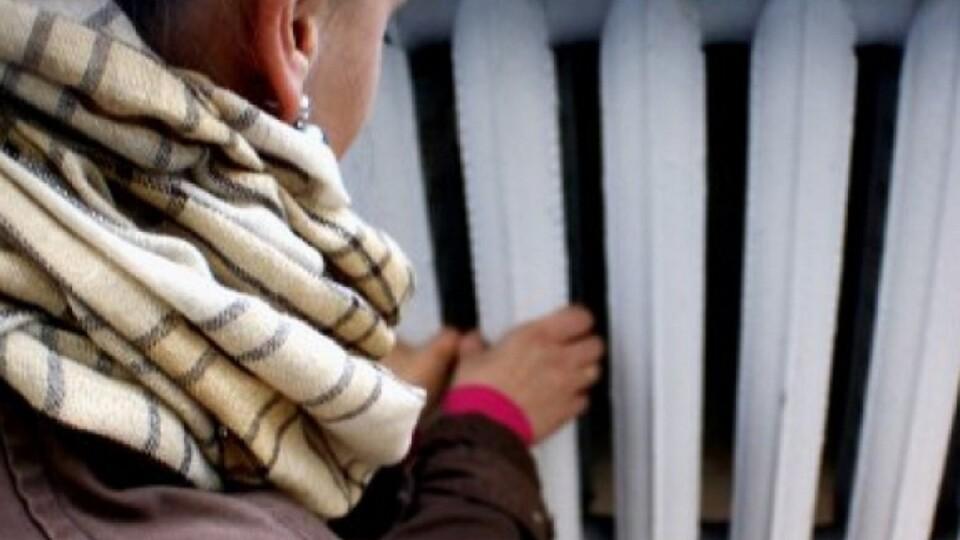 У Луцьку 5 будинків тимчасово залишились без тепла, ще 12 — без гарячої води
