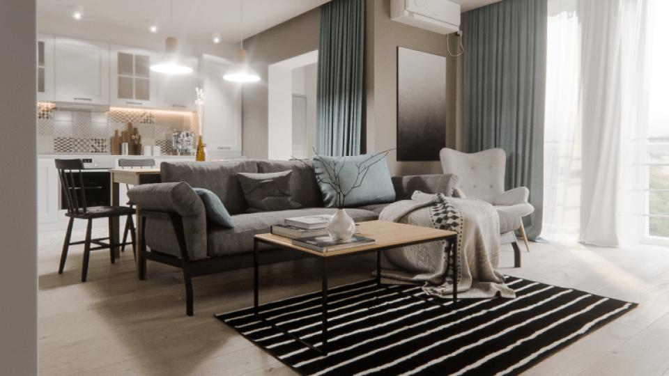 Лише одна квартира: під Луцьком можна купити унікальне житло. ФОТО