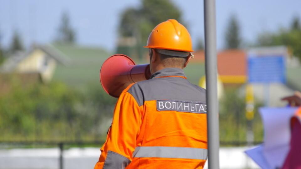 «Волиньгаз» попереджає про загрозу зриву опалювального сезону бюджетні установи