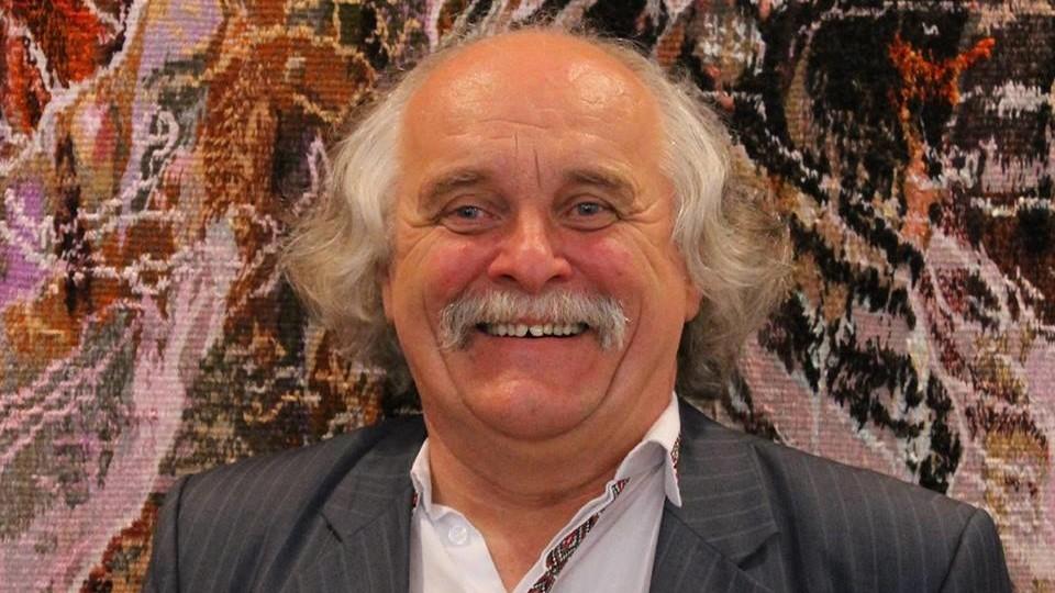 Професор луцького університету претендує на міжнародну премію Франка