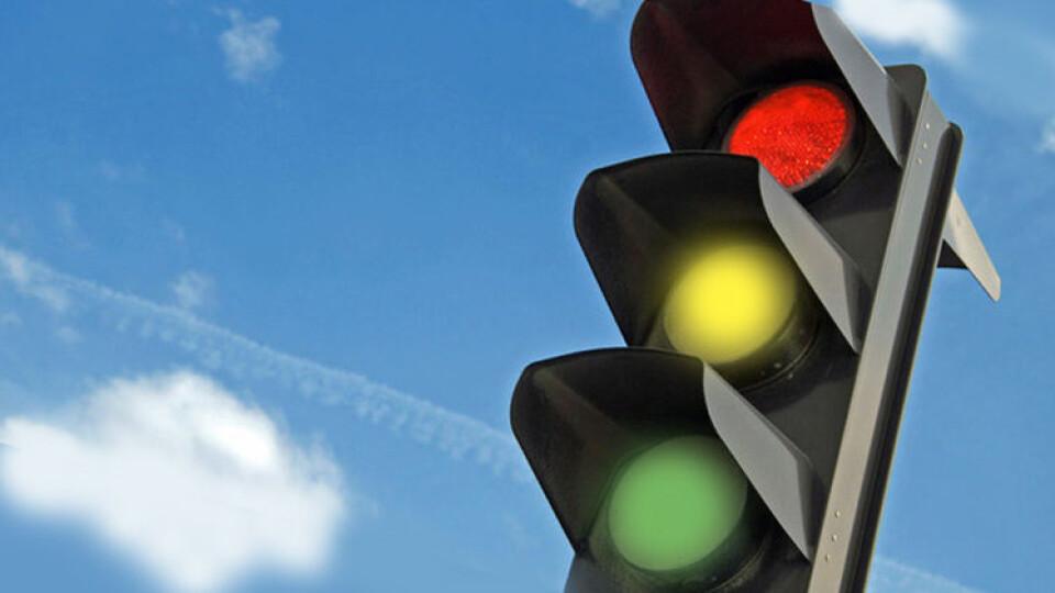 «Не заплановано», – у Луцькраді відповіли на петицію щодо світлофора на вулиці Конякіна