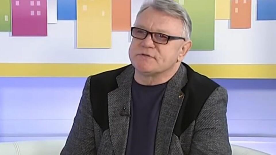 Василь Чепелюк став почесним громадянином Луцька