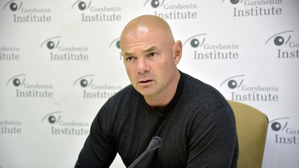 Ігор Палиця дав інтерв'ю про Коломойського, Зеленського і нову партію. Переказуємо найцікавіше