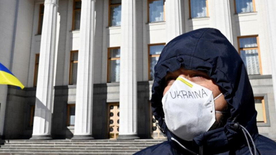 В Україні на коронавірус захворіло ще 6088 людей, померло 102